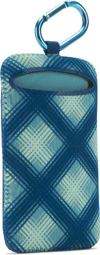 Case Logic Uxp2B Neoprene Mobile Phone And Headphones Case Bleu