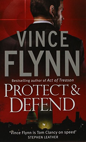 VINCE FLYNN ACT OF TREASON