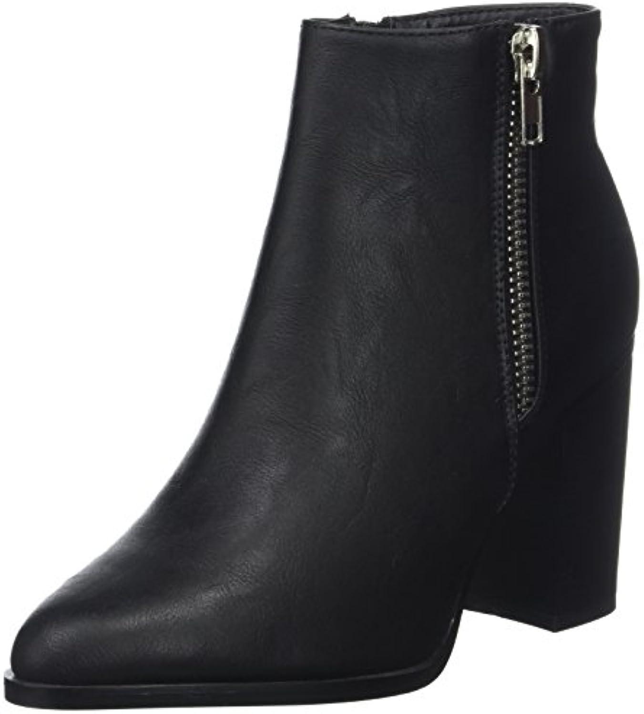 Pimkie Damen Crw17 Pointedboots Stiefeletten  2018 Letztes Modell  Mode Schuhe Billig Online-Verkauf