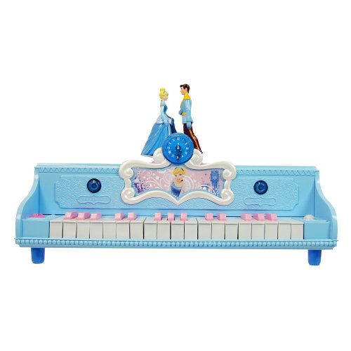 Disney Princess - Cinderella Enchanted Waltz Grand Piano