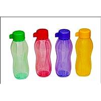 Tupperware Eco Aquasafe 500ml Green Juice 01 pc 100/% nuevo Botella de agua