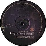 Various Artists / Ready To Die EP (Sampler)