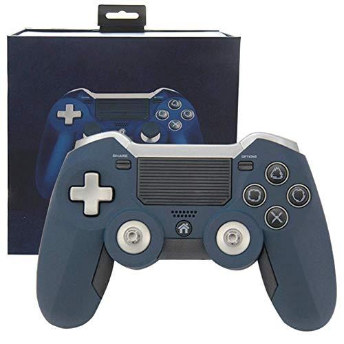 Controller ps42.4G Handle ps4 Elite Handle Kompatibel mit PC / PS3 Elite Zubehör ()