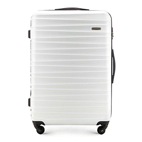 WITTCHEN Grande valigia, Trolley Valigia cabina   56-3A-313-88