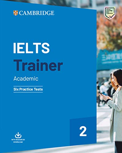 IELTS Trainer 2 Academic (Ielts Practice Tests)