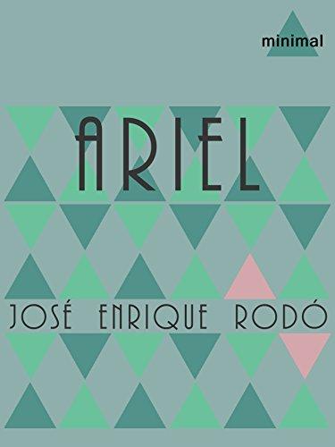 Ariel (Clásicos Latinoamericanos) por José Enrique Rodó
