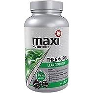 MaxiMuscle Thermobol Fat Metaboliser Capsules, 90 Capsules