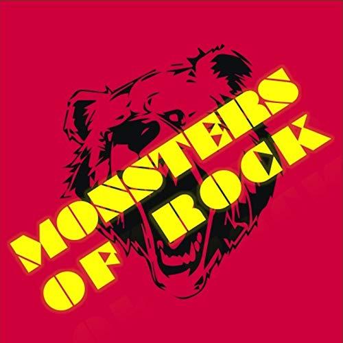 Berlin Monsters of Rock '70s (Live)