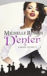 Sarah Dearly, Tome 4: D'enfer