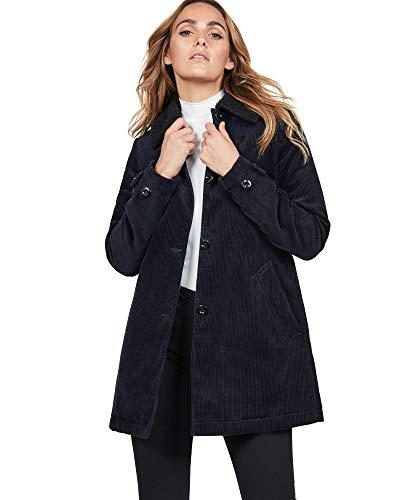 G-STAR RAW Damen Deline Cord Mac Jacket Mac Cord
