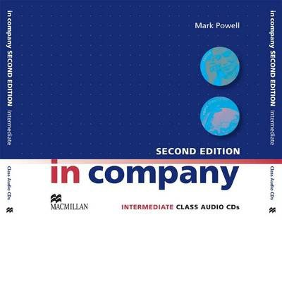 In Company Intermediate: Class CD (CD-Audio) - Common