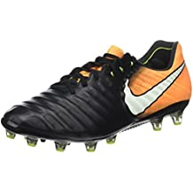 Amazon.es  botas nike tiempo legend 58cbe14ef400b