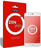 ZenGlass Flexible Glas-Folie für Meizu M5s Panzerfolie I Bildschirm-Schutzfolie 9H I (Kleiner Als Das Gewölbte Bildschirm)