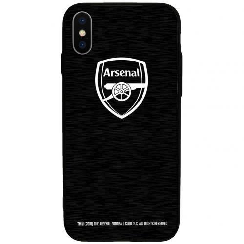 Arsenal F.C. iPhone X Aluminium-Hülle offizielles Handelsware