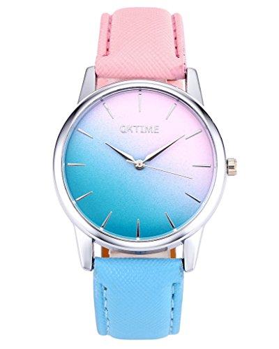 Eine schöne Uhr.