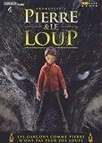Pierre Et Le Loup (DVD/Film D'