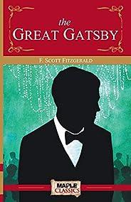The Great Gatsby (Maple Classics)
