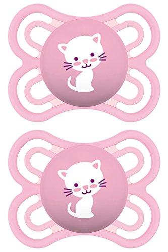mam-babyartikel-99953100-perfect-ciuccio-in-silicone-0-6-mesi-privo-di-bpa-confezione-doppia-per-bam