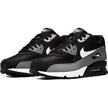 NIKE Men s Air Max  90 Essential Shoe, Chaussures de Gymnastique Homme 80968ede3935