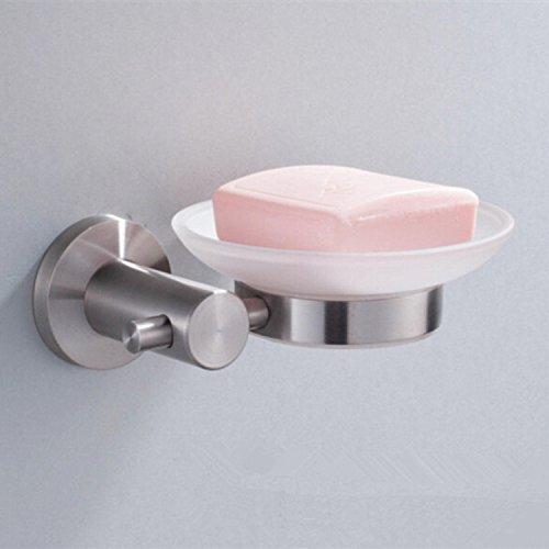 304-acciaio-inossidabile-vetro-satinato-portasapone-sapone-net