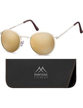 Montana Ms92, Gafas de Sol Unisex Adulto
