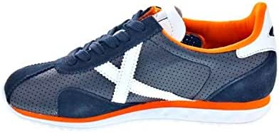 Munich Sneaker Mini Sapporo 12 Blu Navy