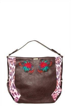 DESIGUAL Bag MARTETA LEOPARD Female - 51X50Y5-3063-U