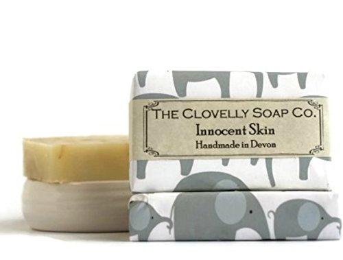clovelly-soap-co-sapone-naturale-fatto-a-mano-innocent-skin-per-tutti-i-tipi-di-pelle-100-g