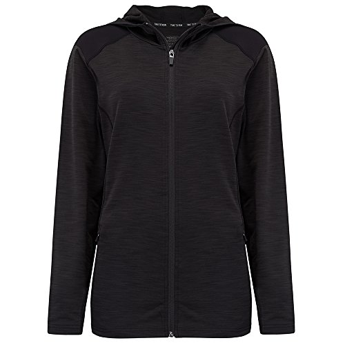 Time To Run Women's Thermo Running Hoodie Jacket