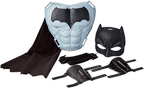 Justice League–fgm26–Cape & Ausrüstung Batman