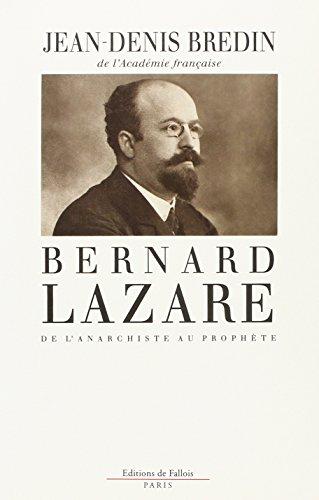 Bernard Lazare