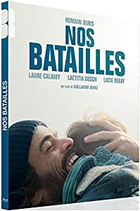 Nos batailles [Blu-ray]
