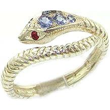 orologio 06333 941a0 Amazon.it: anello serpente - 20