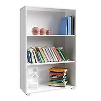 Deuba Vela Bookcases Small