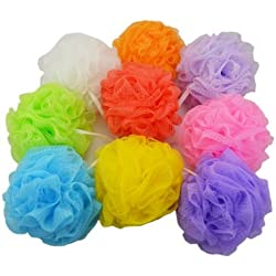Bath and Body Works Loofah - 1 Piece (Colour May Vary) BBW-LOOFAH