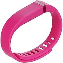 FITBIT Bracelet d'activité et de Sommeil FLEX Rose