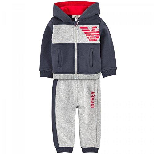 armani-junior-ensemble-jogging-gris-et-bleu-12-mois-bleu-fonce
