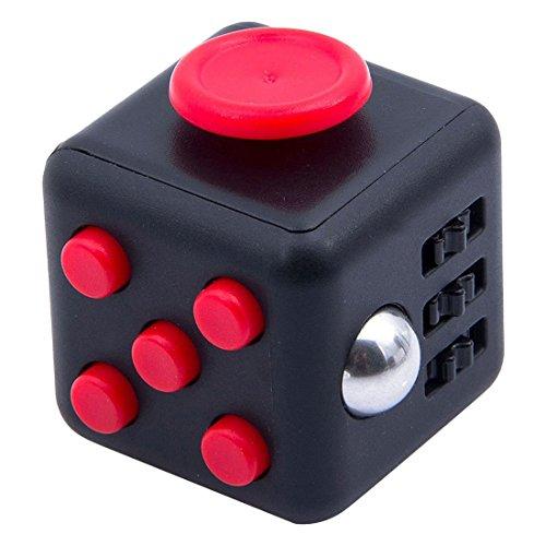 e Liebe Spielzeug Clicker Joystick Knöpfe für Stress Focus lindert Stress Spielzeug für Erwachsene und Kinder Weihnachten Geschenk (Klassenzimmer-helfer)
