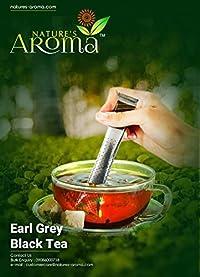 Nature s Aroma Earl Grey Tea Sticks