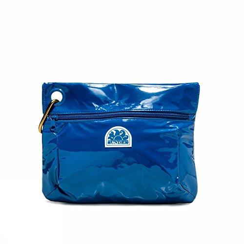 Pochette Taille unique bleu