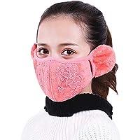 VASANA doppelt verwendbare kalte Schutzmaske für den Winter, warm, Anti-Staub, Anti-Beschlag, für Outdoor-Aktivitäten preisvergleich bei billige-tabletten.eu