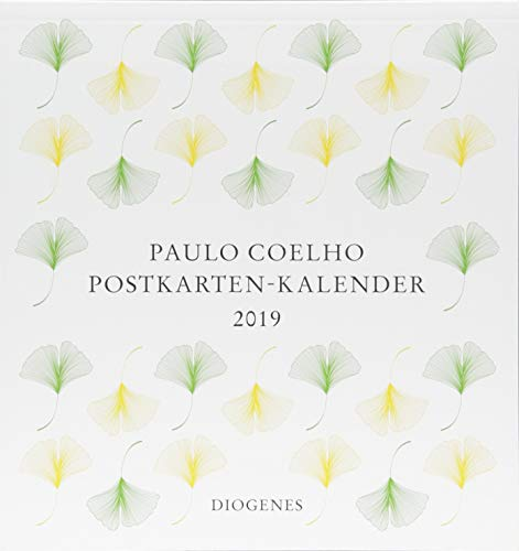 Postkarten-Kalender 2019
