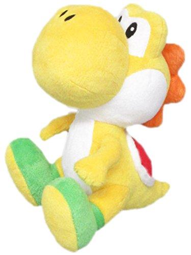 Nintendo Yoshi 17cmPluesch gelb