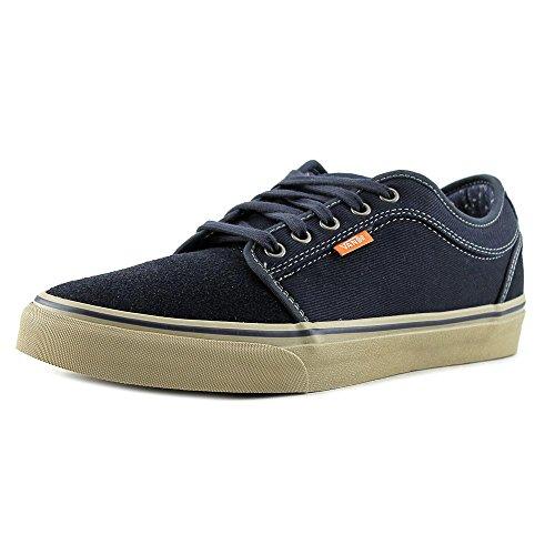 Herren Sneaker Vans Chukka Low Sneakers navy/warm grey