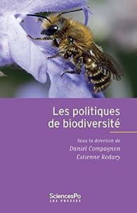 Les politiques de la biodiversité par Daniel Compagnon