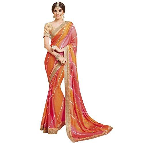 Jay Sarees Festival EID Traditional Indian Ethnic Saree Jcsari3138d6668