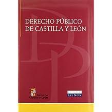 Derecho Público de Castilla y León