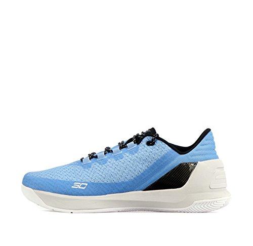 Black 475 Under black Herren blue White 006 Sneaker 5 Armour 41 tvpgq