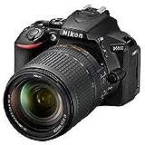 Nikon D5600 + 18-200 VR 2.
