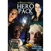 A Touch of Evil: Hero Pack Two by Flying Frog Productions